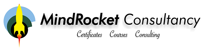 Mindrocket Consultancy: Business Certificates, University Consulting